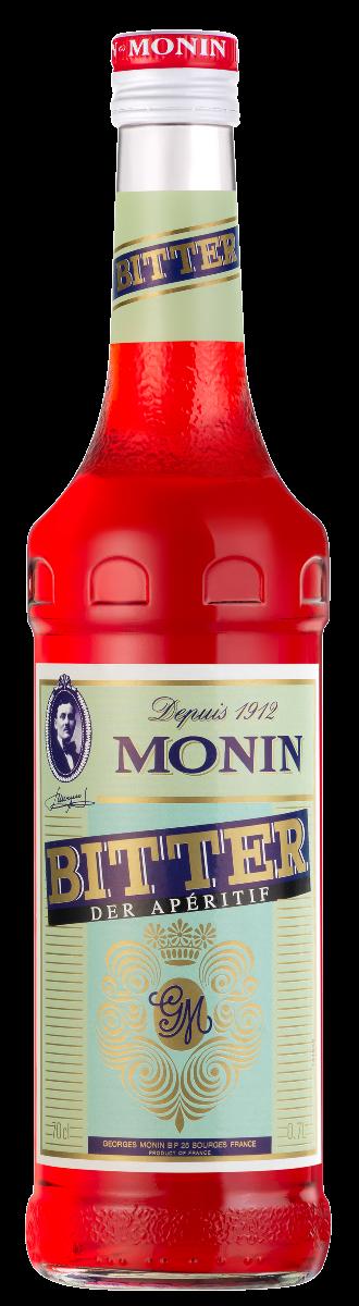 Concentré Bitter, Monin (70 cl)