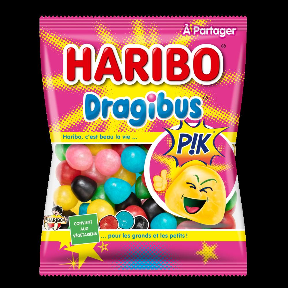 Dragibus Pik, Haribo (230 g)
