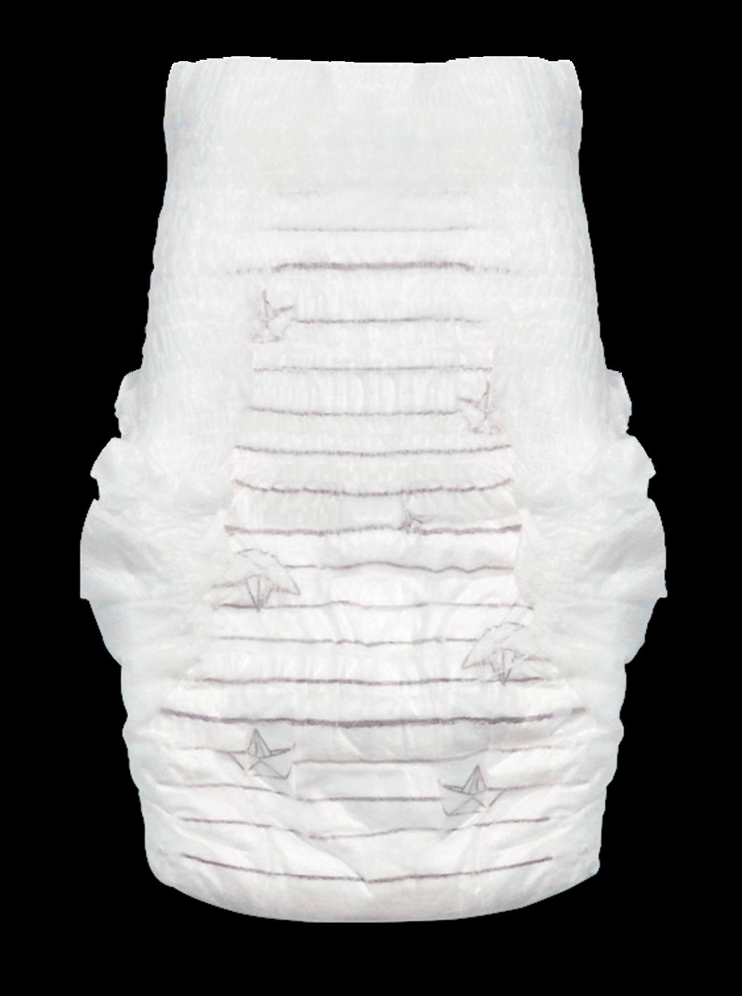 Couches-culottes motif Malo T5 / 9-13 kg, Joone (x 28)