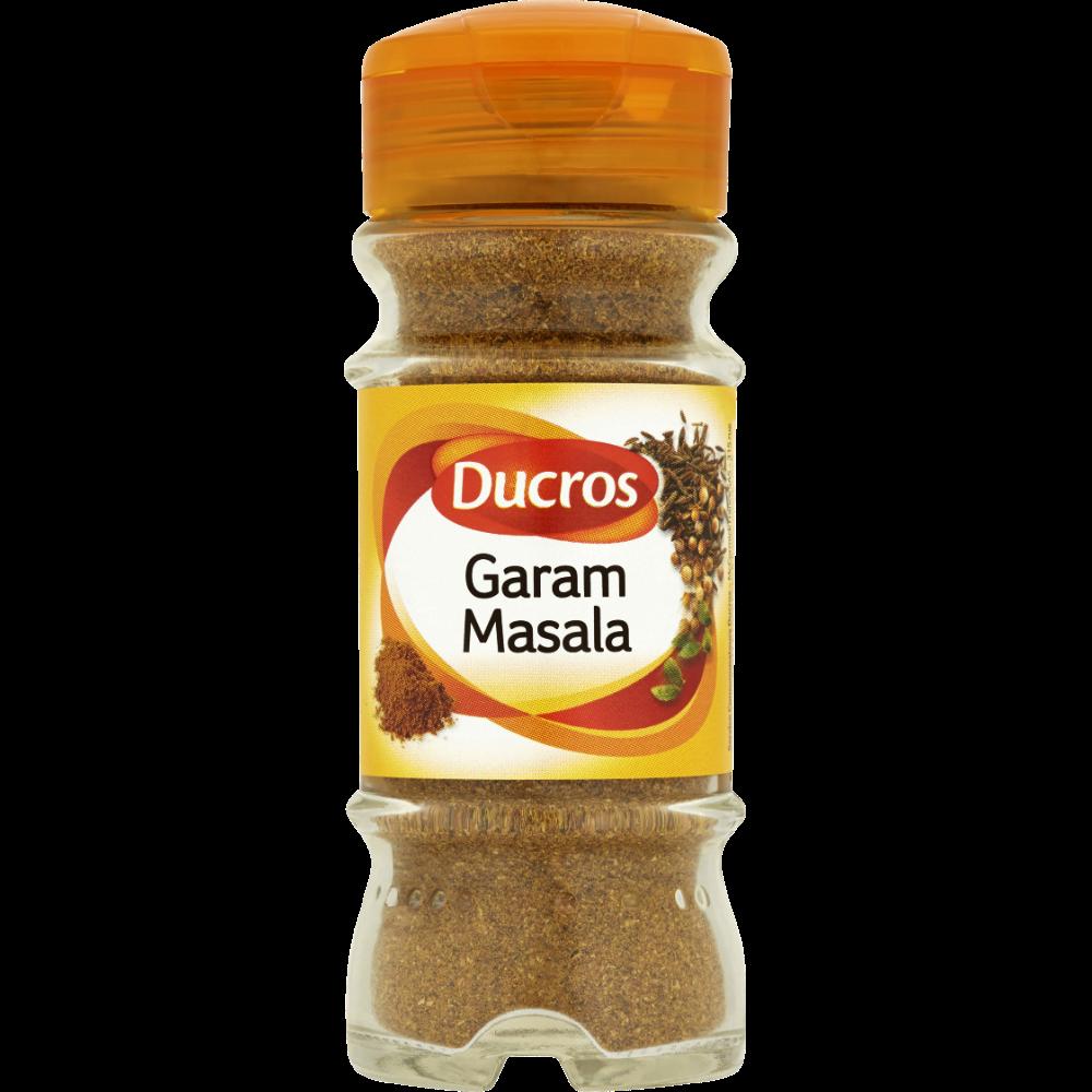 Garam massala, Ducros (36 g)