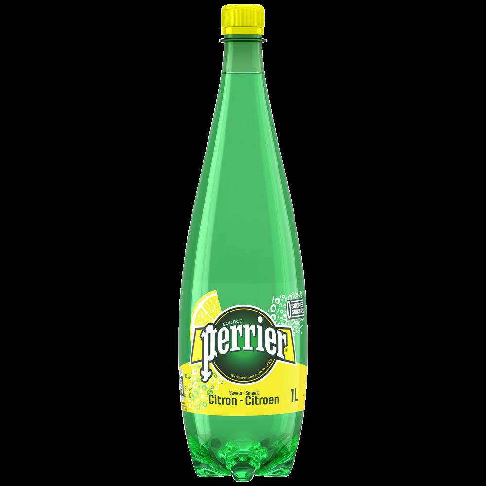 Perrier citron (1 L)