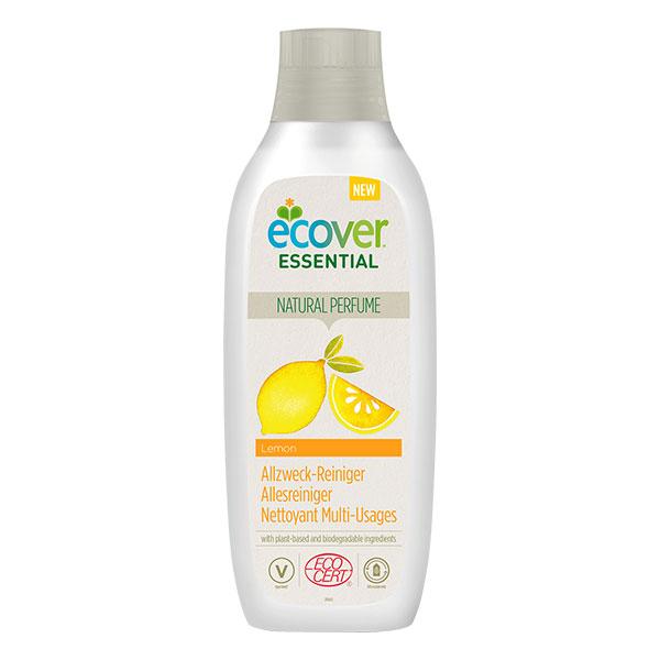 Nettoyant multi-usages eco-surfactants citron, Ecover (1 L)