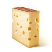 Emmental AOP Suisse (environ 120 g)
