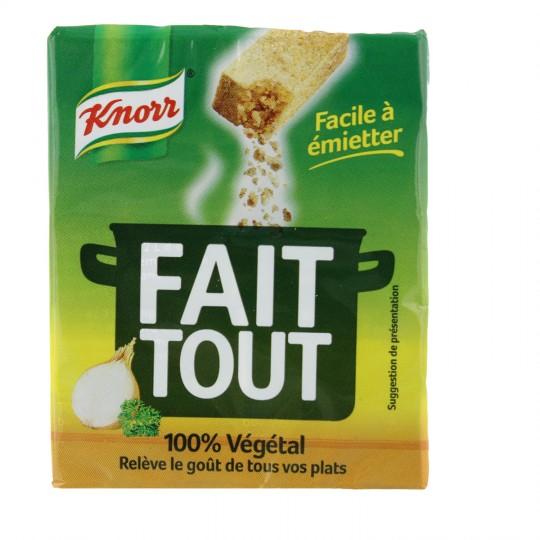 Bouillon Fait Tout, Knorr (100 g)