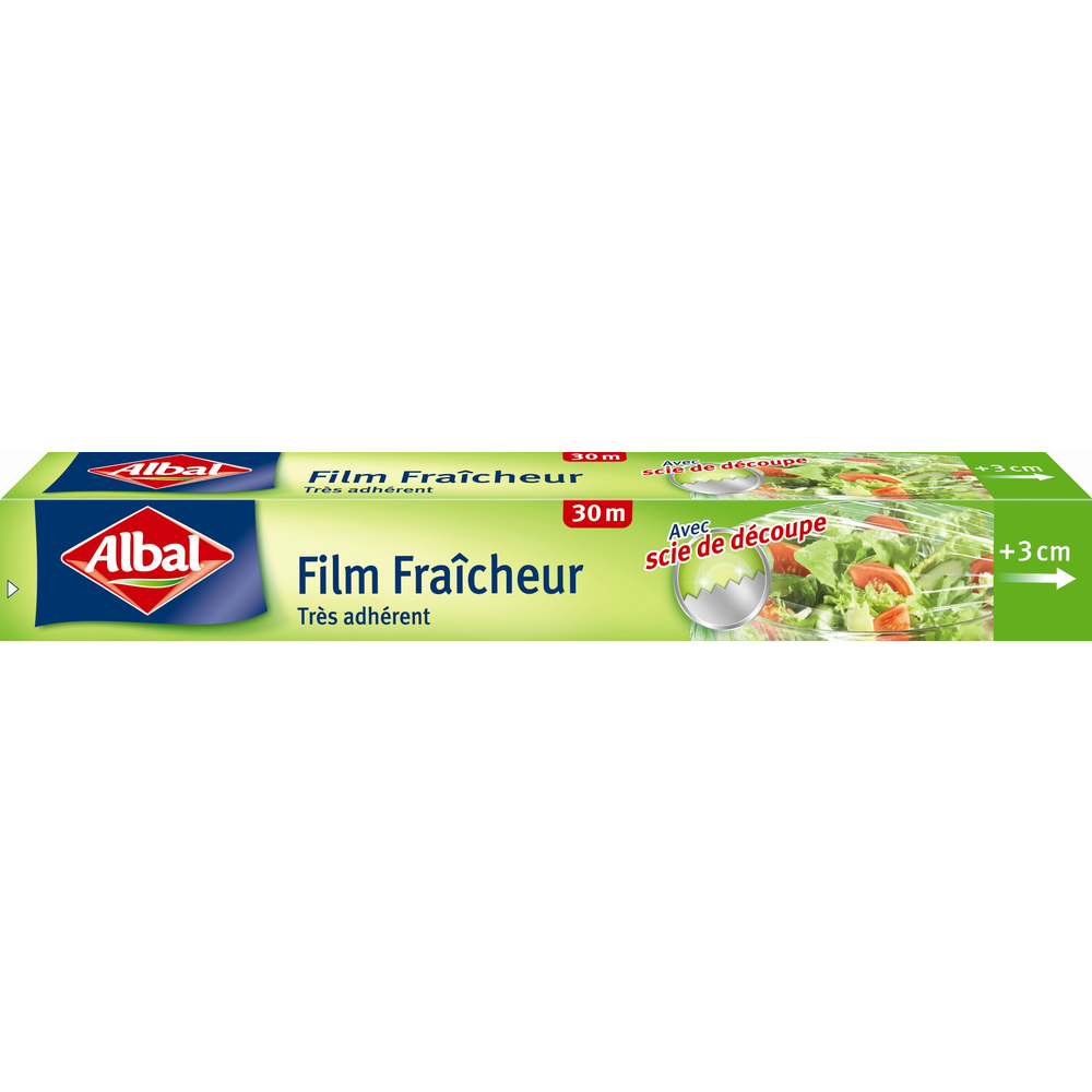 Film fraîcheur, Albal (30 m)