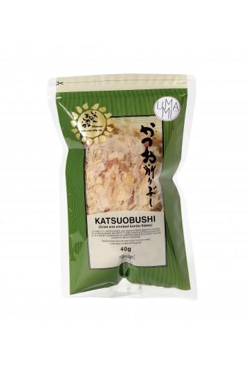Flocons de bonite Katsuobushi (40 g)