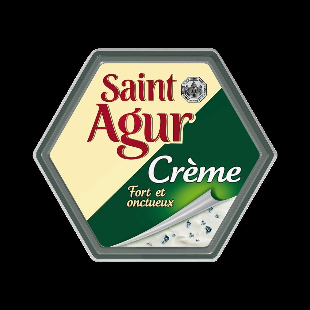 Crème de Saint Agur (155 g)