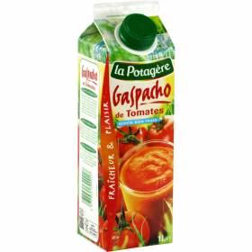 Gaspacho de tomate, La Potagère (1 L)