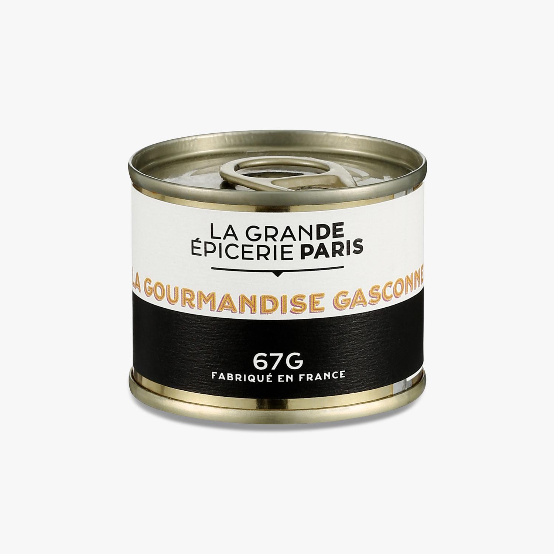 Gourmandise gasconne, La Grande Epicerie de Paris (67 g)