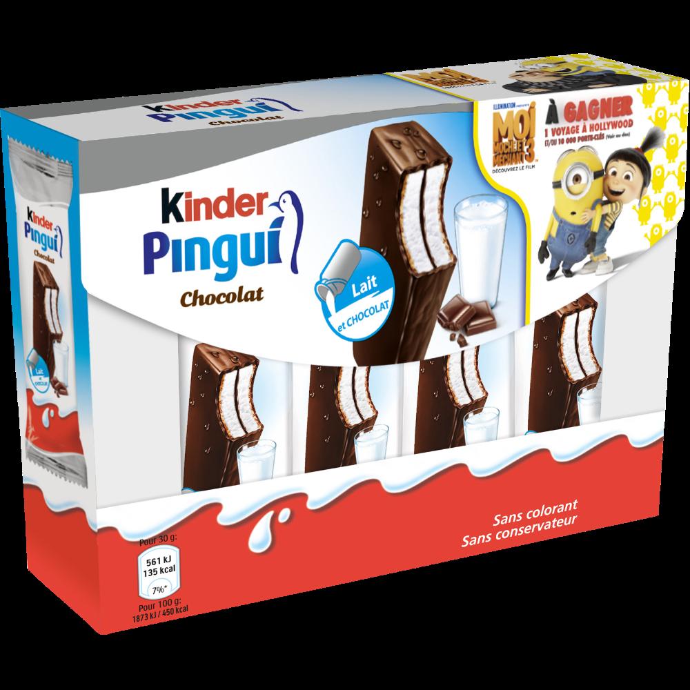 Kinder Pingui (8 x 30 g)