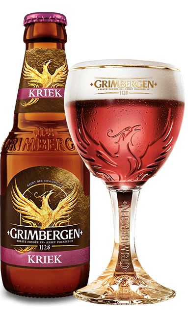 Grimbergen Kriek (25 cl)
