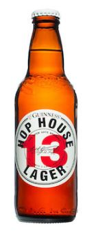 Guiness Hop House 13, 5° (33 cl)