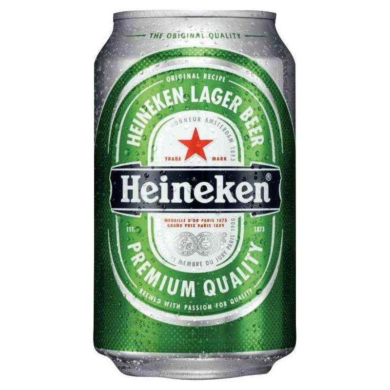 Heineken (33 cl)