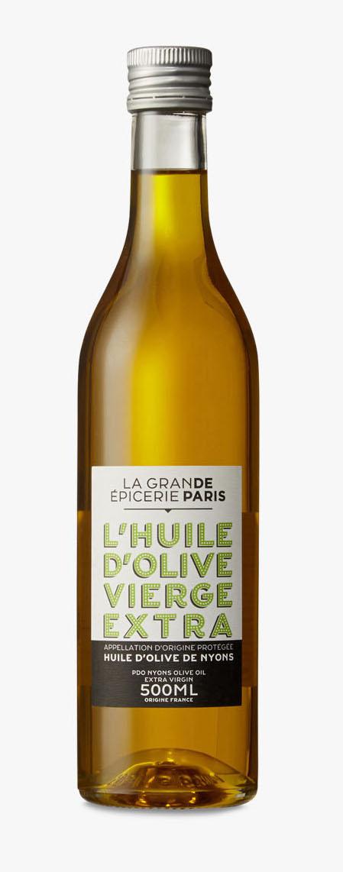 Huile d'olive de Nyons AOP, La Grande Epicerie de Paris (50 cl)
