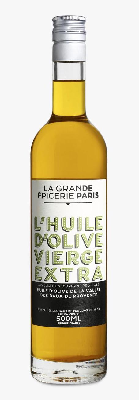 Huile d'olive des Baux-de-Provence AOP, La Grande Epicerie de Paris (50 cl)