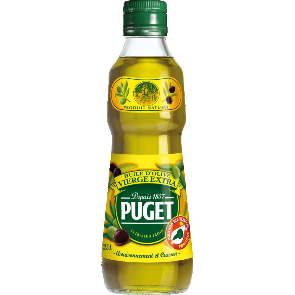 Huile d'olive, Puget 25 (cl)