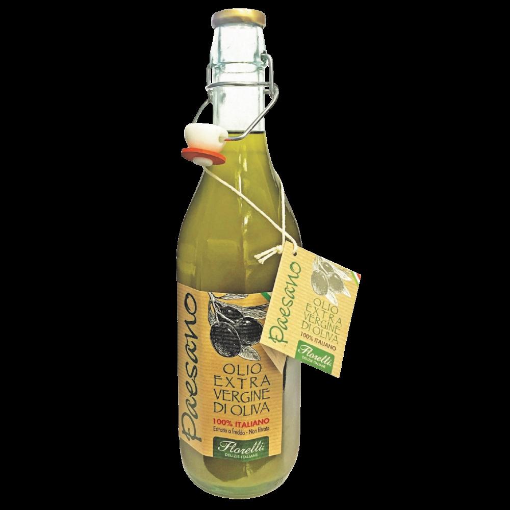 Huile d'olive vierge extra, Florelli (75 cl)