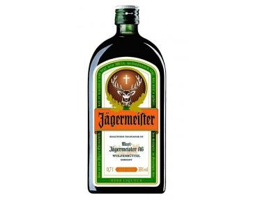 Liqueur Jagermeister (70 cl)