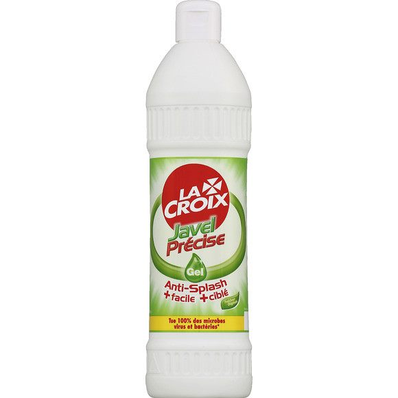 Javel précise Original, La Croix (750 ml)