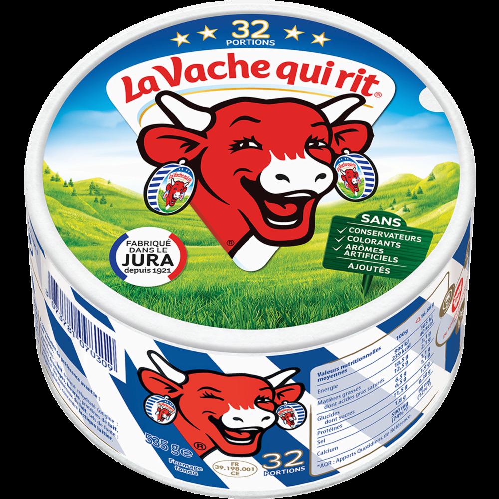 Vache qui rit (x 32, 535 g)