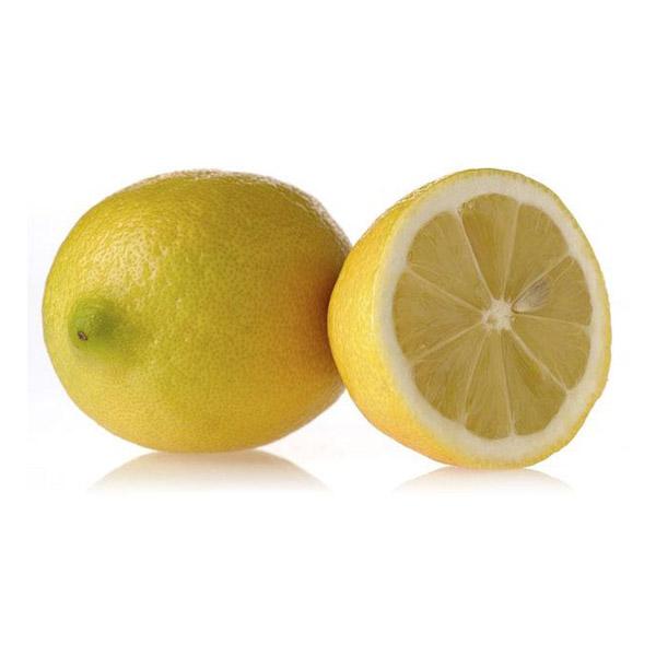 Citron jaune Nouvelle Récolte non traité BIO, Italie