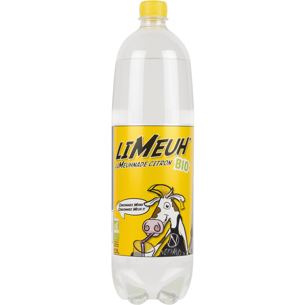 Limonade BIO, Limeuh BIO (1.5 L)
