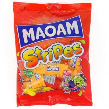 Bonbons Maoam Stripes, Haribo (250 g)