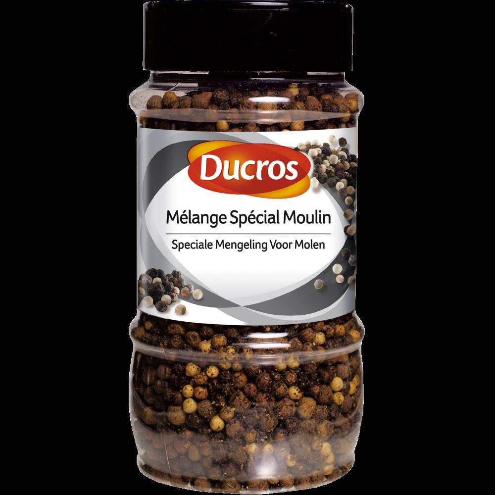 Mélange spécial moulin, Ducros (200 g)