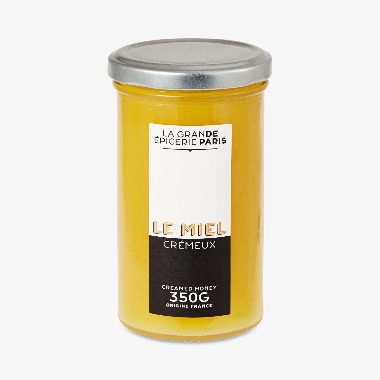 Miel crémeux, La Grande Epicerie de Paris (350 g)