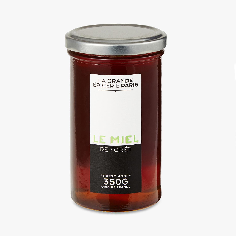 Miel de forêt, La Grande Epicerie de Paris (350 g)