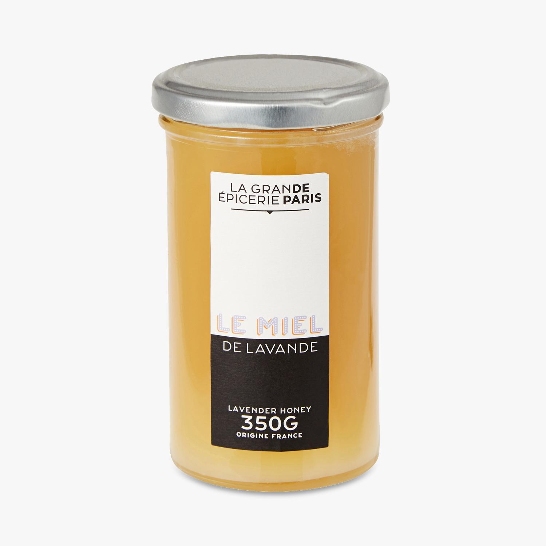 Miel de lavande, La Grande Epicerie de Paris (350 g)