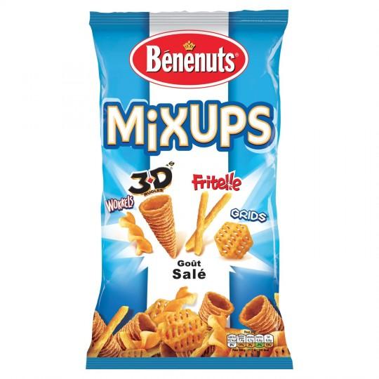 Mixups goût salé, Benenuts (110 g)
