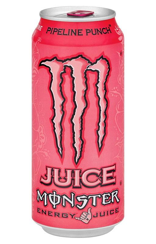 Monster Pipeline Punch (50 cl)