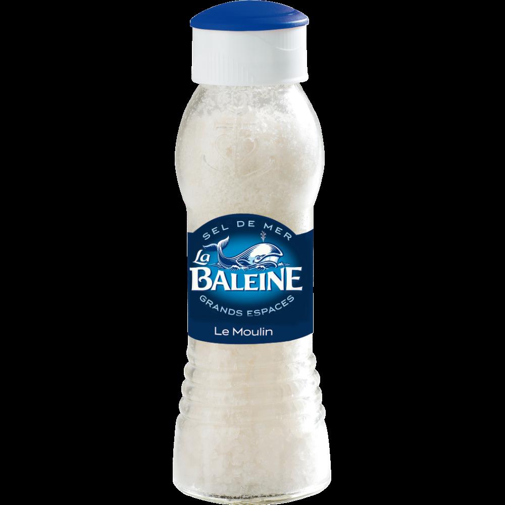 Moulin à sel, La Baleine (180 g)