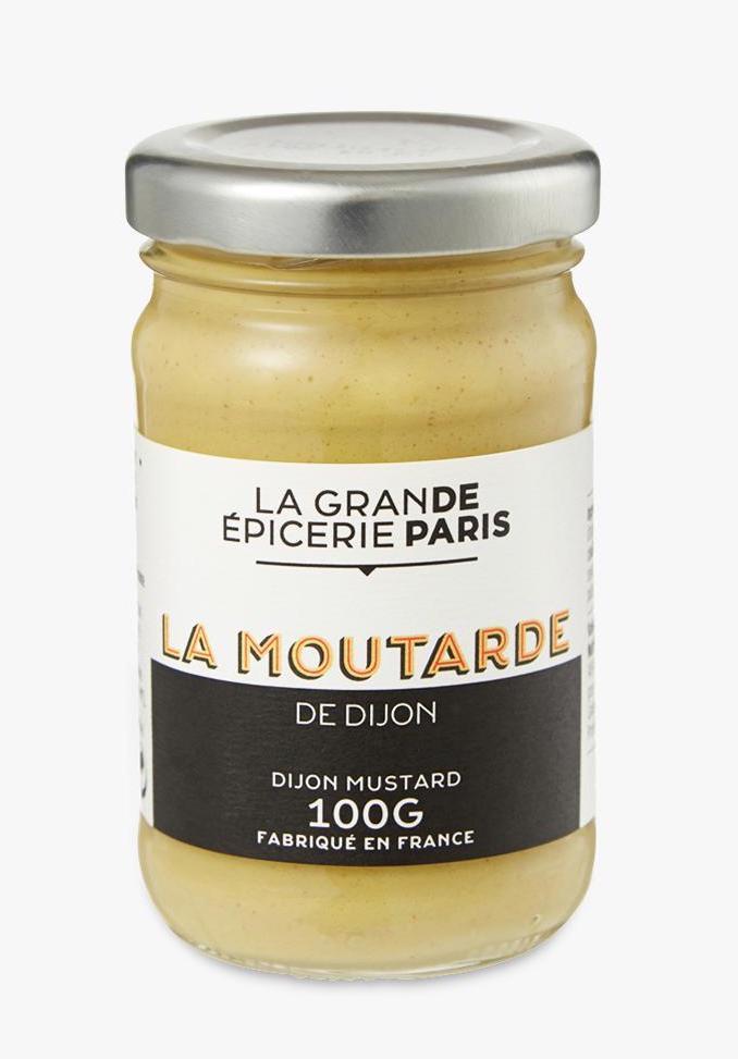 Moutarde de Dijon, La Grande Epicerie de Paris (100 g)