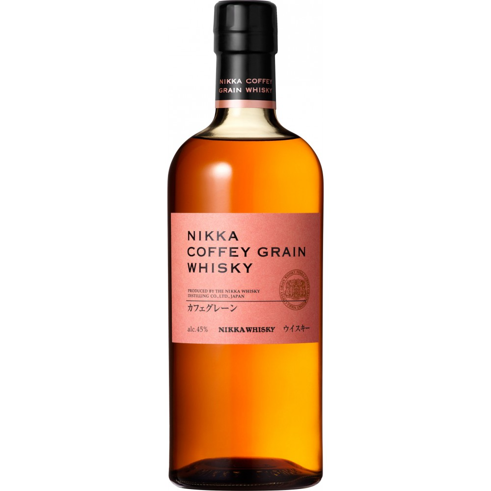 Whisky Nikka Coffey Grain (70 cl)
