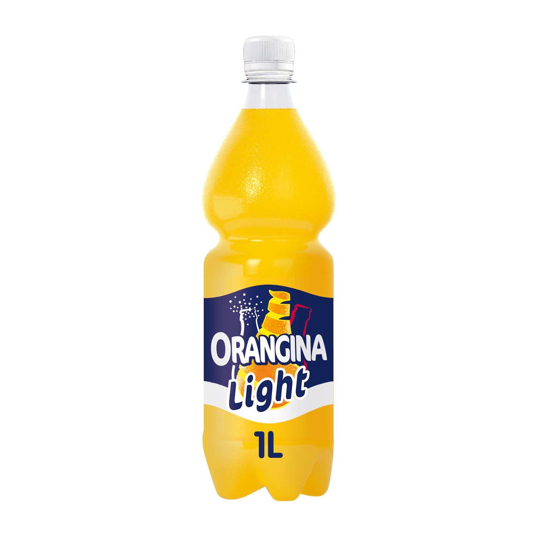 Orangina Light (1 L)