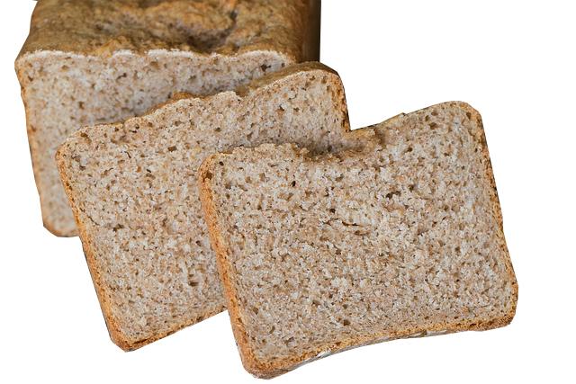 pain de mie brun complet sans gluten la boulangerie des. Black Bedroom Furniture Sets. Home Design Ideas