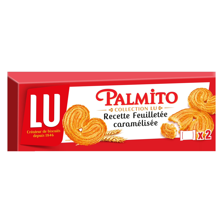 Palmito, Lu (100 g)