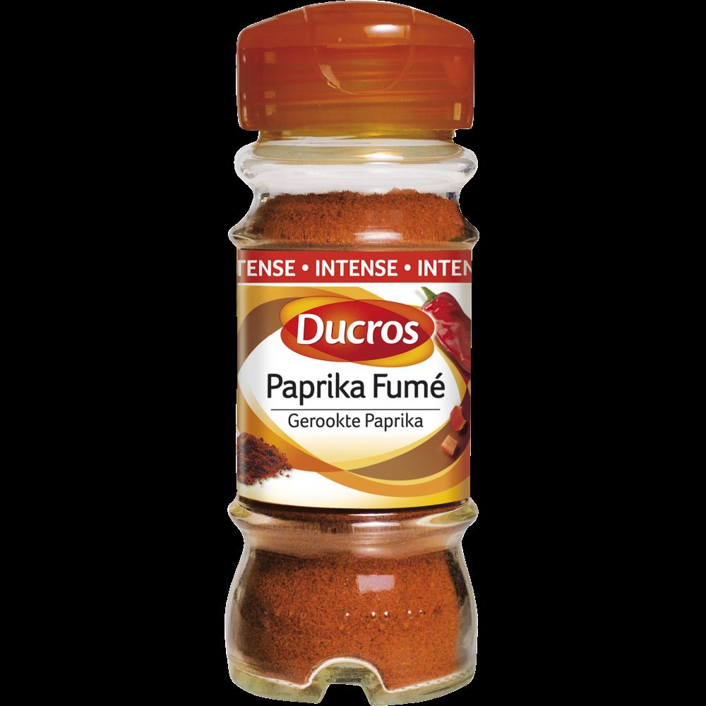 Paprika fumé, Ducros (40 g)
