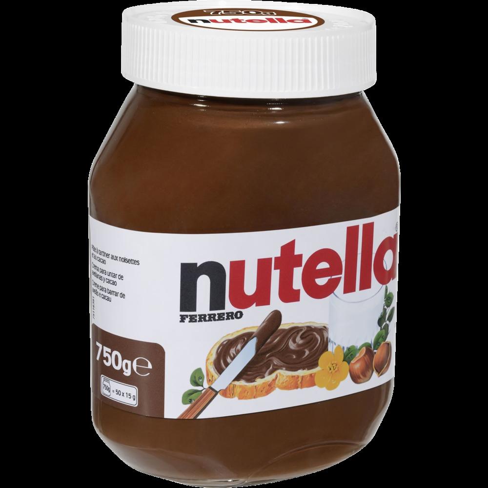 Nutella (750 g)