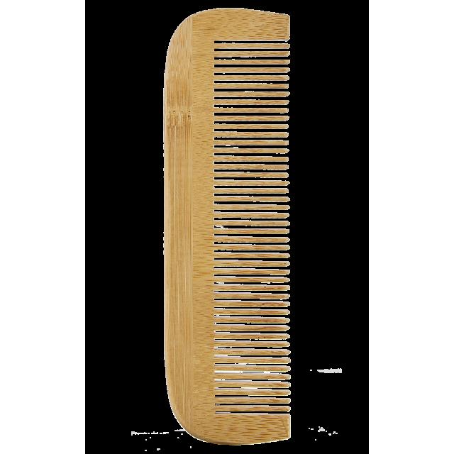 Peigne en bambou simple, Avril (x 1)