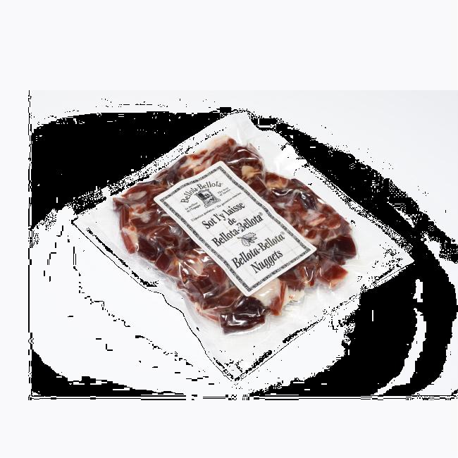 Pépites de jambon, Bellota-Bellota (200 g)