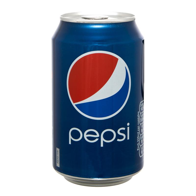 Pepsi (33 cl)