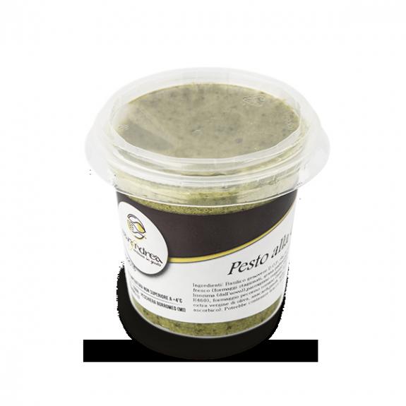Pesto frais alla Genovese, Sarandrea (120 g)