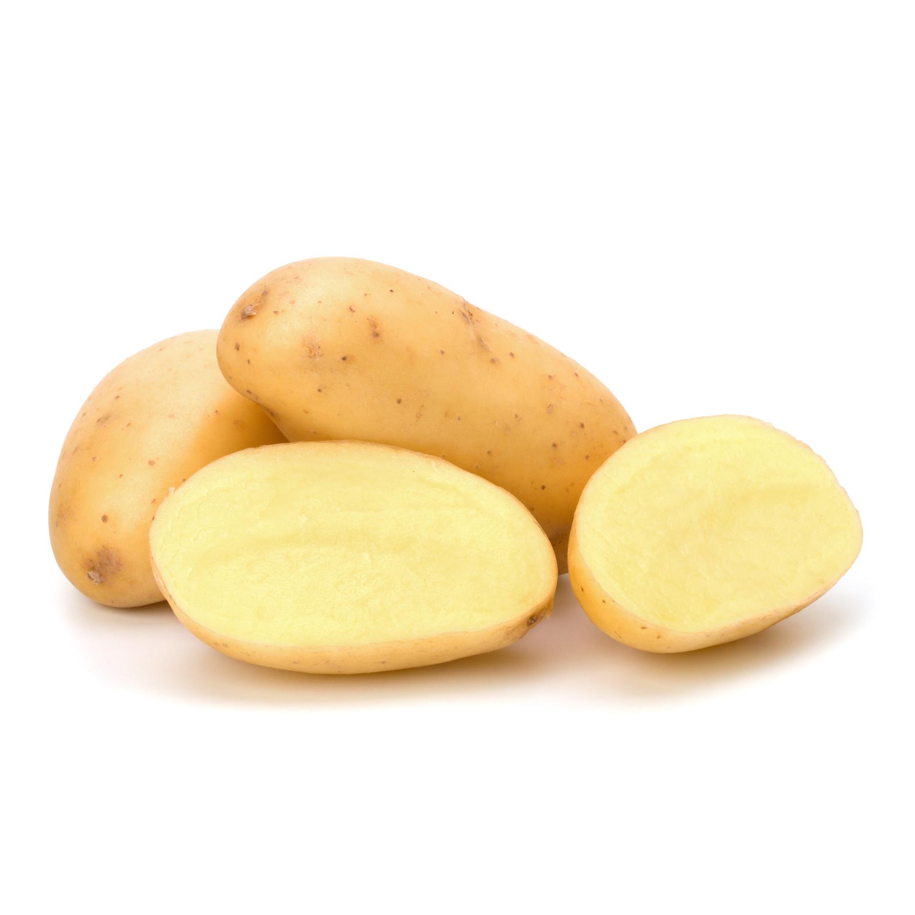 Pomme de terre agria la belle vie grande picerie fine et fraiche - Pomme de terre a la braise ...