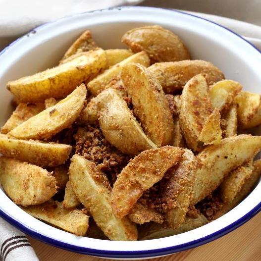 Potatoes cajun (250 g)