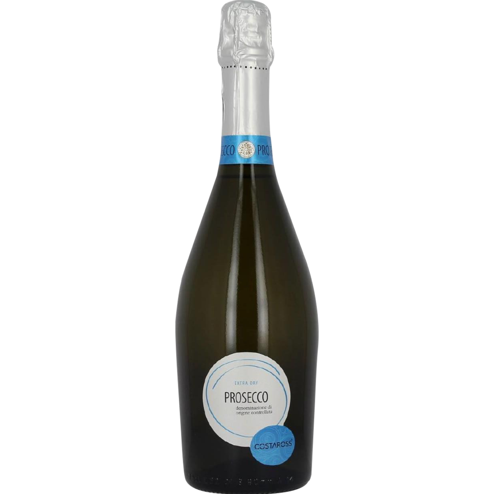 Prosecco blanc extra-dry, Costaross (75 cl)