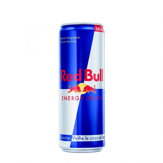 Red Bull (35,5 cl)