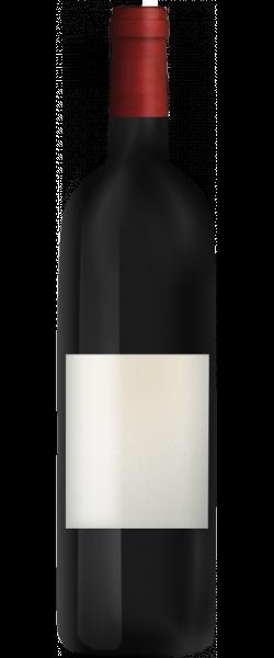 Bordeaux supérieur AOC Château Lagarde16 - médaille d'argent Lyon 2017